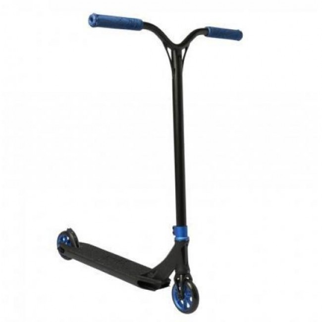 Ethic Artefact Complete Stunt Scooter Blue