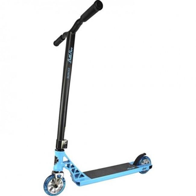 Grit Elite Stunt Scooter Bondi Blue/Satin Black