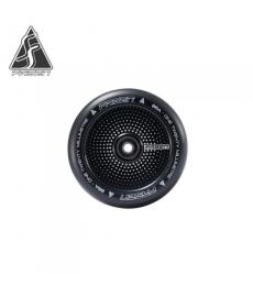 Fasen Hypno Dot Black Scooter Wheel 120mm
