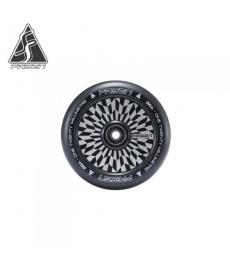 Fasen Hypno Offset Black Scooter Wheel 120mm