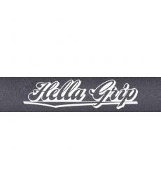 Hella Grip Big Logo Pro Scooter Griptape