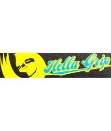 Hella Grip Combo Logo Pro Scooter Griptape