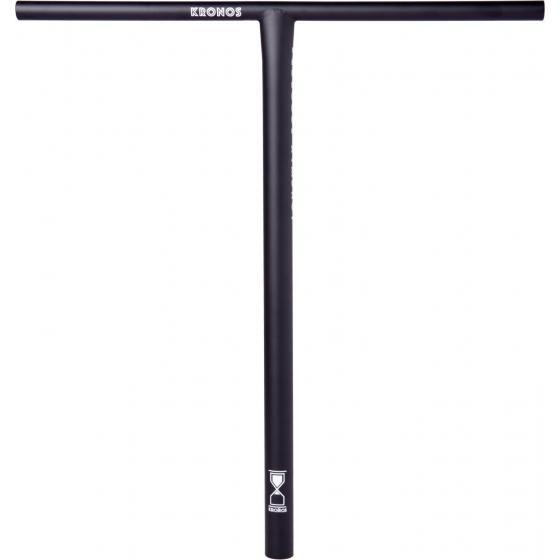 Longway Kronos Titanium Scooter Handlebar Black 650mm