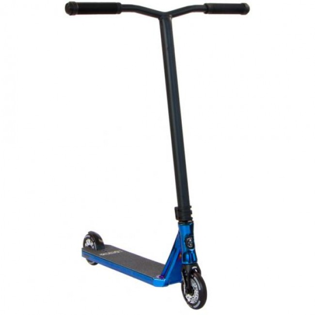Lucky Axis Pro Stunt Scooter Neo Blue