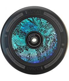 Lucky Lunar Tattoo Scooter Wheel 110mm