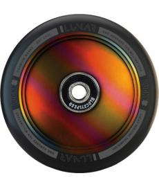 Lucky Lunar Neo Chrome Hollowcore Scooter Wheel 110mm