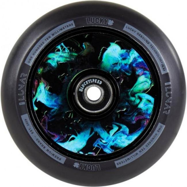 Lucky Lunar Supernova Hollowcore Scooter Wheel 110mm