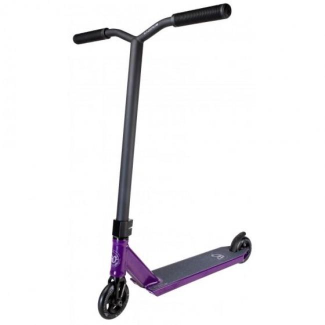 Blazer Pro Nexus Stunt Scooter Purple