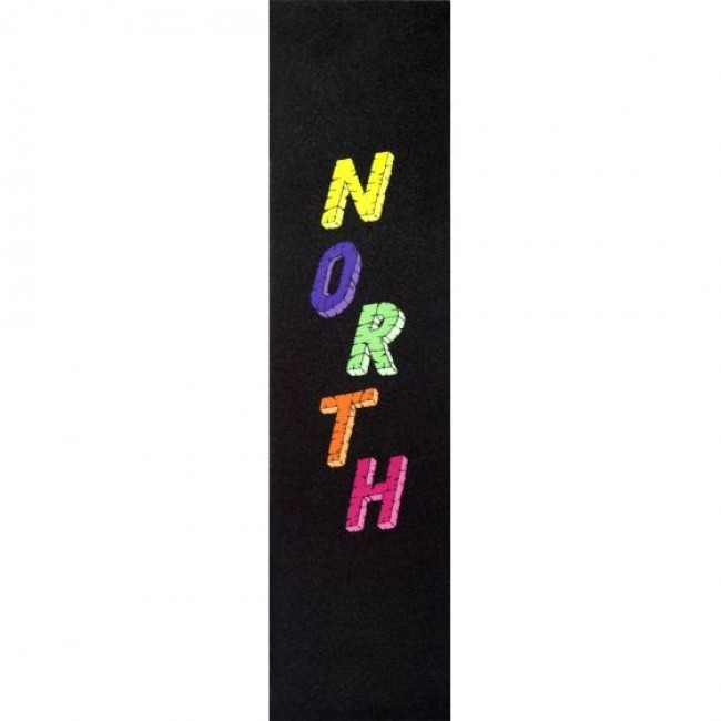 North Beach Club Scooter Grip Tape