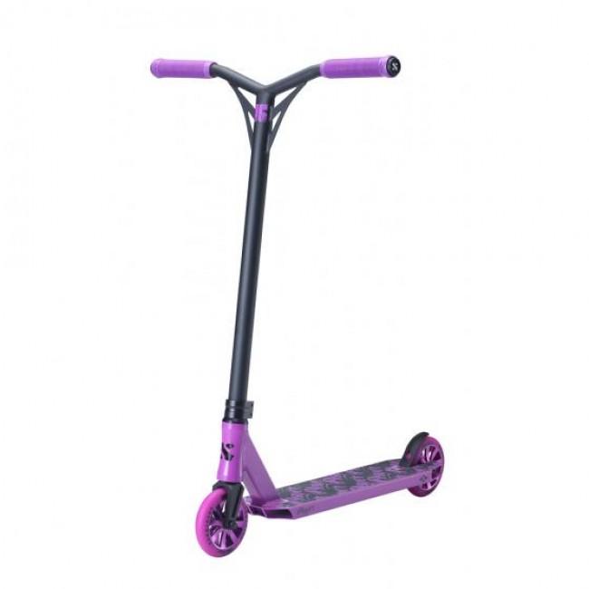 Sacrifice OG Player V2 Stunt Scooter Matte Purple
