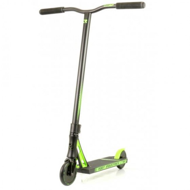 Root Industries Air RP Stunt Scooter Green