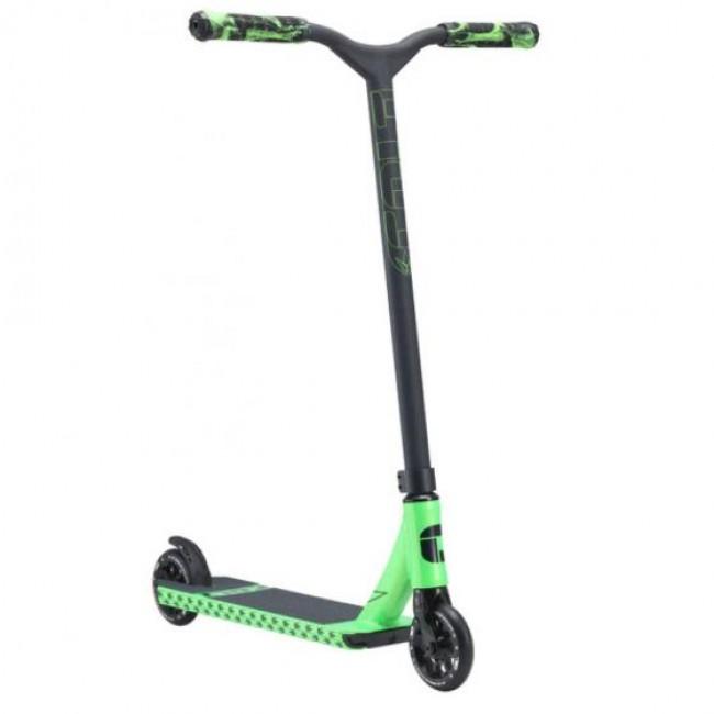 Blunt Envy Colt S4 Stunt Scooter Green