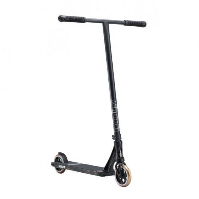 Blunt Prodigy S8 Street Ed Grey Stunt Scooter