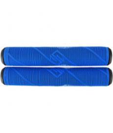 Striker Pro Scooter Grips Blue