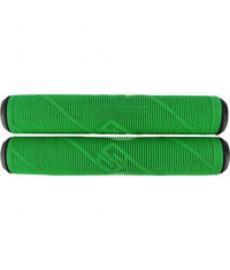 Striker Pro Scooter Grips Green