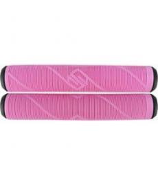 Striker Pro Scooter Grips Pink