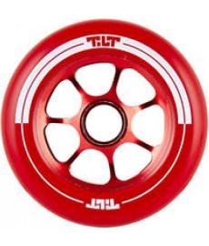 Tilt 50-50 Pro Scooter Wheel Red
