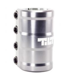 Tilt Arc SCS Scooter Clamp Silver