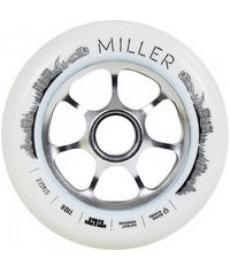 Tilt Issac Miller Pro Scooter Wheel White