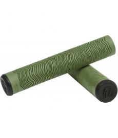 Tilt Topo Scooter Bar Grips Army