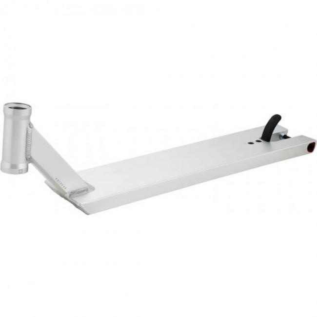 Urbanartt Bone 126 V2 Scoter Deck Raw 550mm