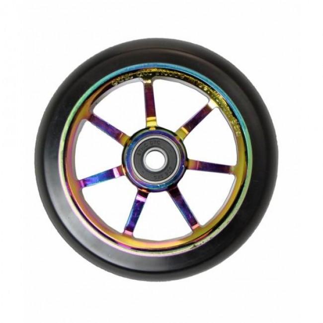 Ethic Incube DTC Wheel 110mm Rainbow