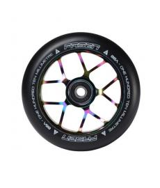 Fasen Jet Scooter Wheel Neo Chrome