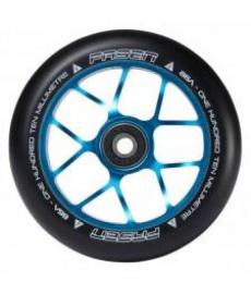 Fasen Jet Scooter Wheel Teal