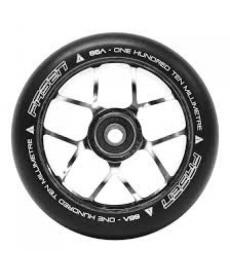 Fasen Jet Scooter Wheel Chrome