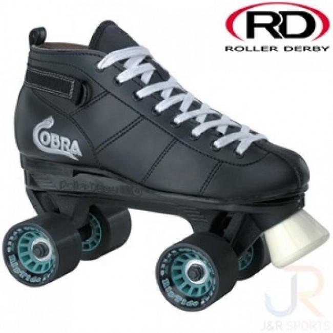 Roller Derby Cobra Quad Skates
