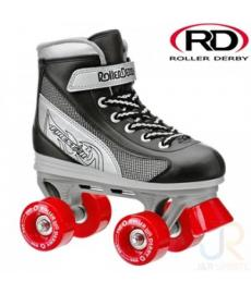 Roller Derby Firestar Quad Skates Boys