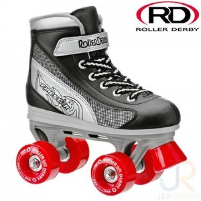 Roller Derby Firestar Quad Skates Boys