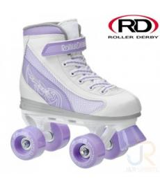Roller Derby Firestar Quad Skates Girls