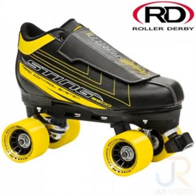 Roller Derby Sting 5500 Speed Skates