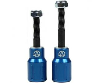 Apex Barnaynay Scooter Pegs Blue