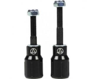 Apex Barnaynay Scooter Pegs Black