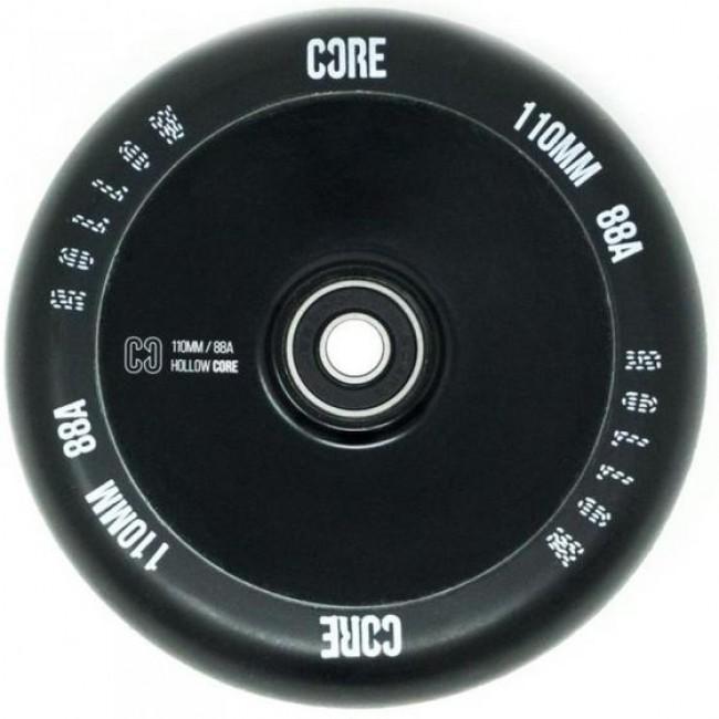 Core Hollow V2 Stunt Scooter Wheel Black 110mm