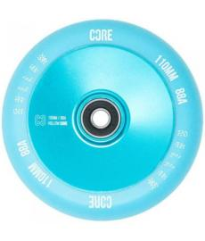 Core Hollow V2 Stunt Scooter Wheel Blue 110mm