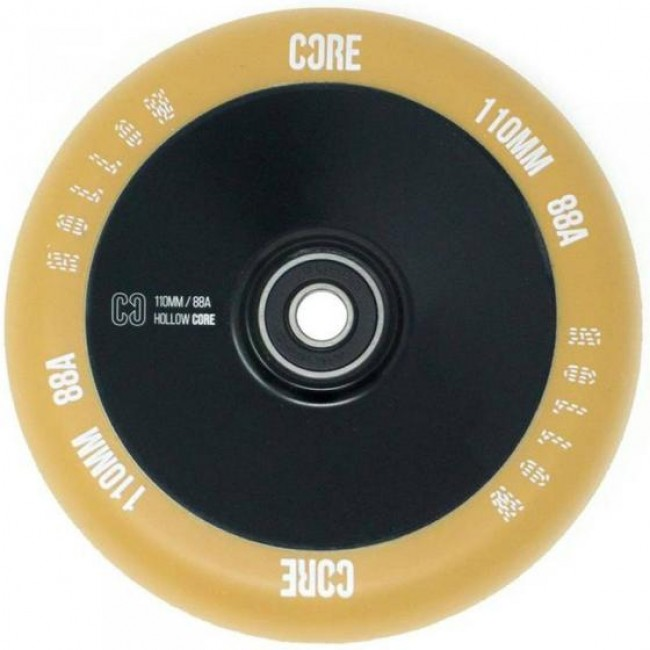 Core Hollow V2 Stunt Scooter Wheel Gum 110mm
