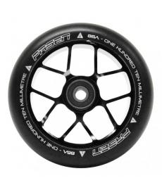 Fasen Jet Scooter Wheel Black
