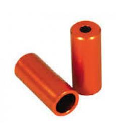 MGP Alloy Pegs Orange