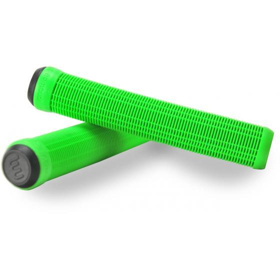 Longway Pro Scooter Bar Grips Green