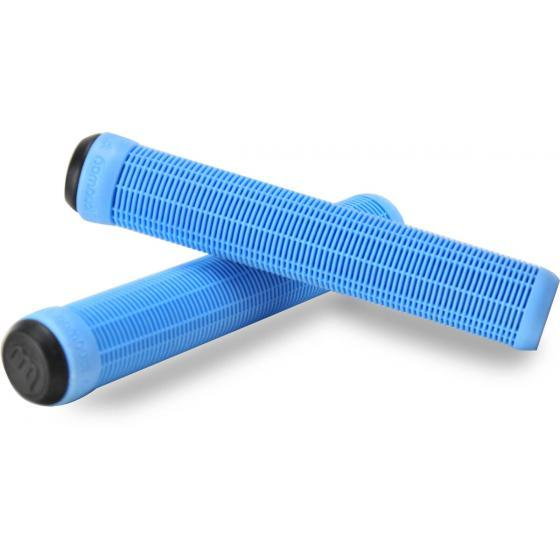 Longway Pro Scooter Bar Grips Blue