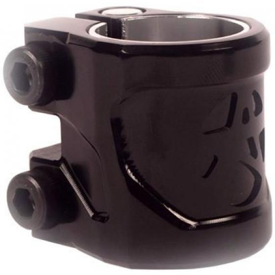 Addict Shield Scooter Clamp Black