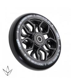 Blunt Lambo 120mm Scooter Wheel Black