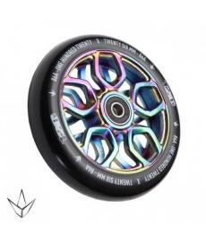 Blunt Lambo 120mm Scooter Wheel Neo Chrome