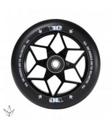 Blunt Diamond Scooter Wheel Black 110mm