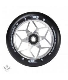 Blunt Diamond Scooter Wheel Chrome 110mm