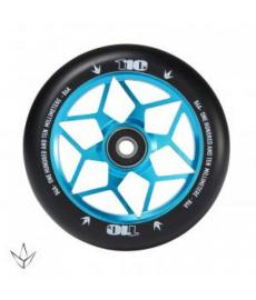 Blunt Diamond Scooter Wheel Teal 110mm