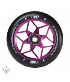 Blunt Diamond Scooter Wheel Purple 110mm